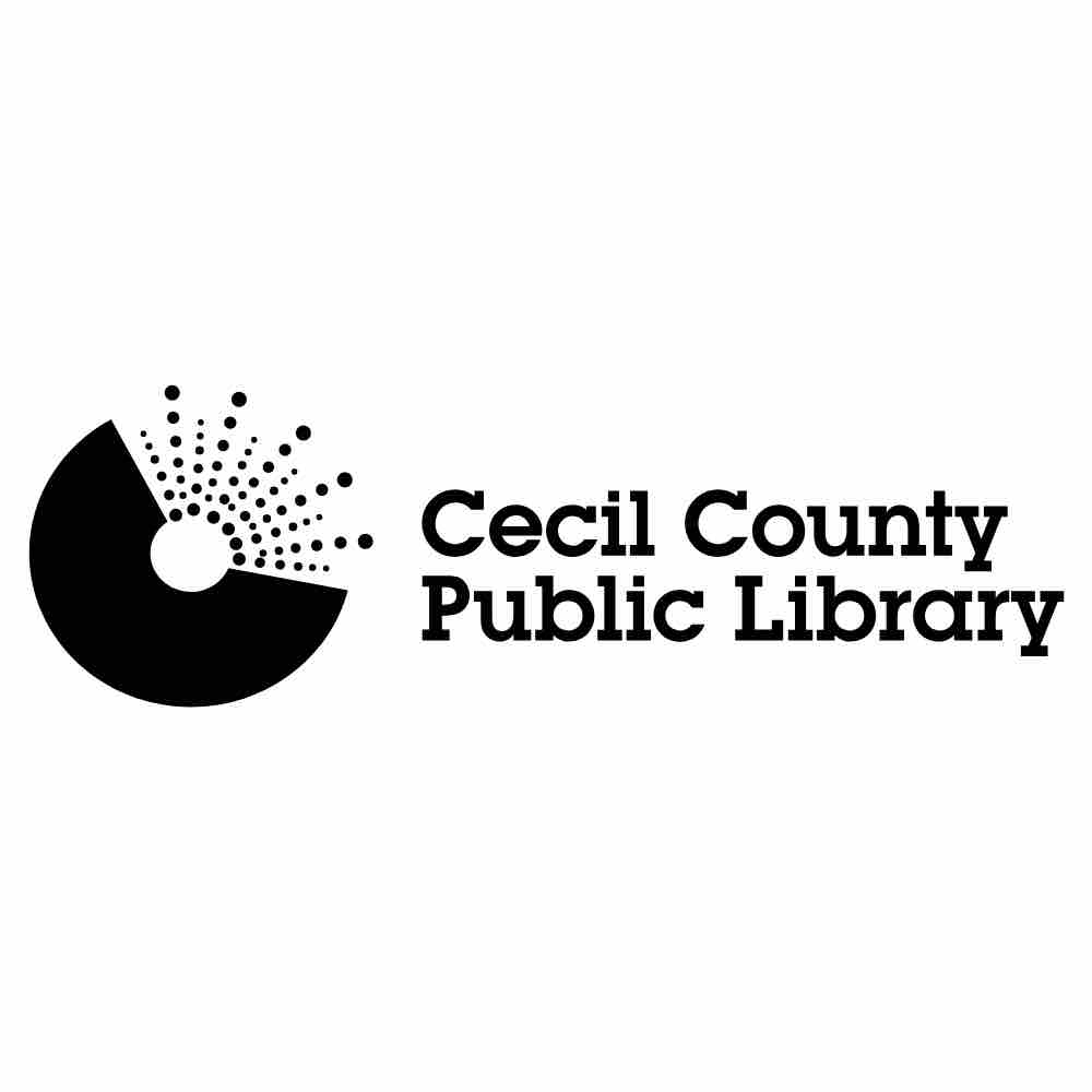 Cecil County Public Library Logo
