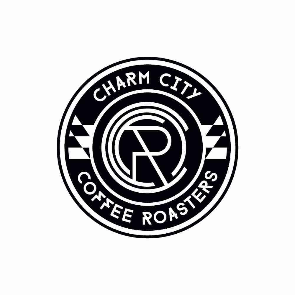 Charm City Coffee Roasters Logo