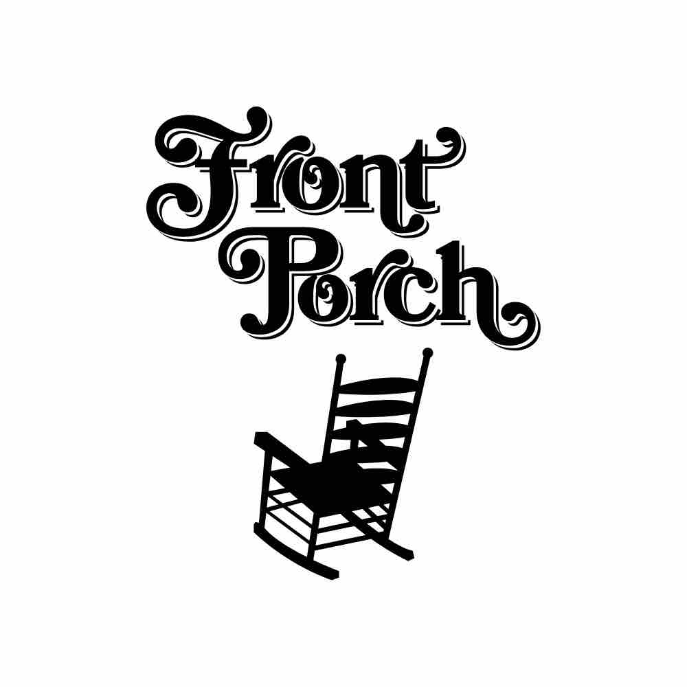 Front Porch Soda Logo