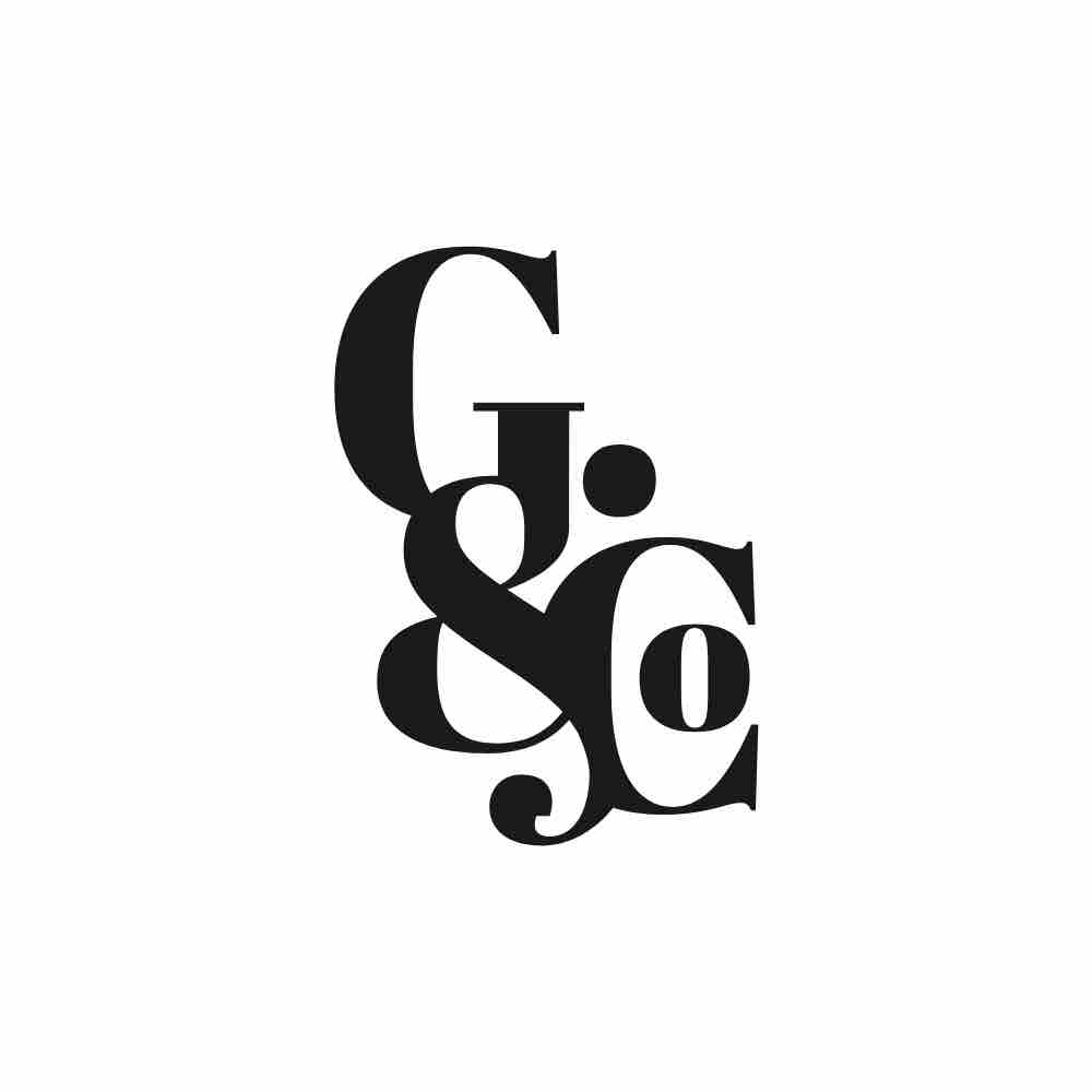Gunther & Co Monogram