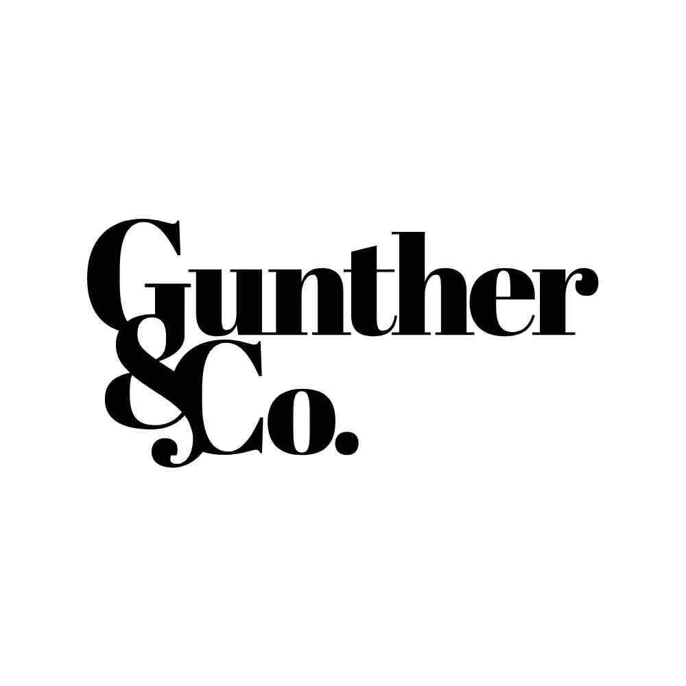 Gunther & Company Logo