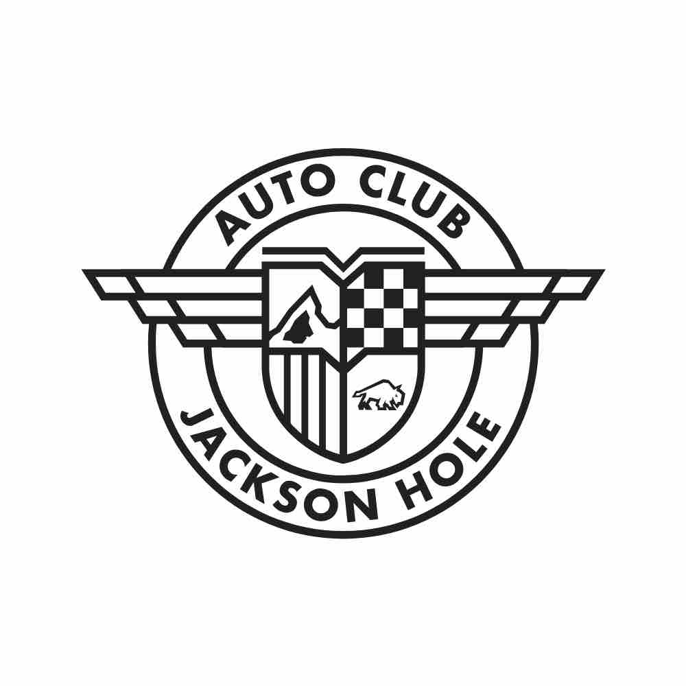 Jackson Hole Auto Club Logo