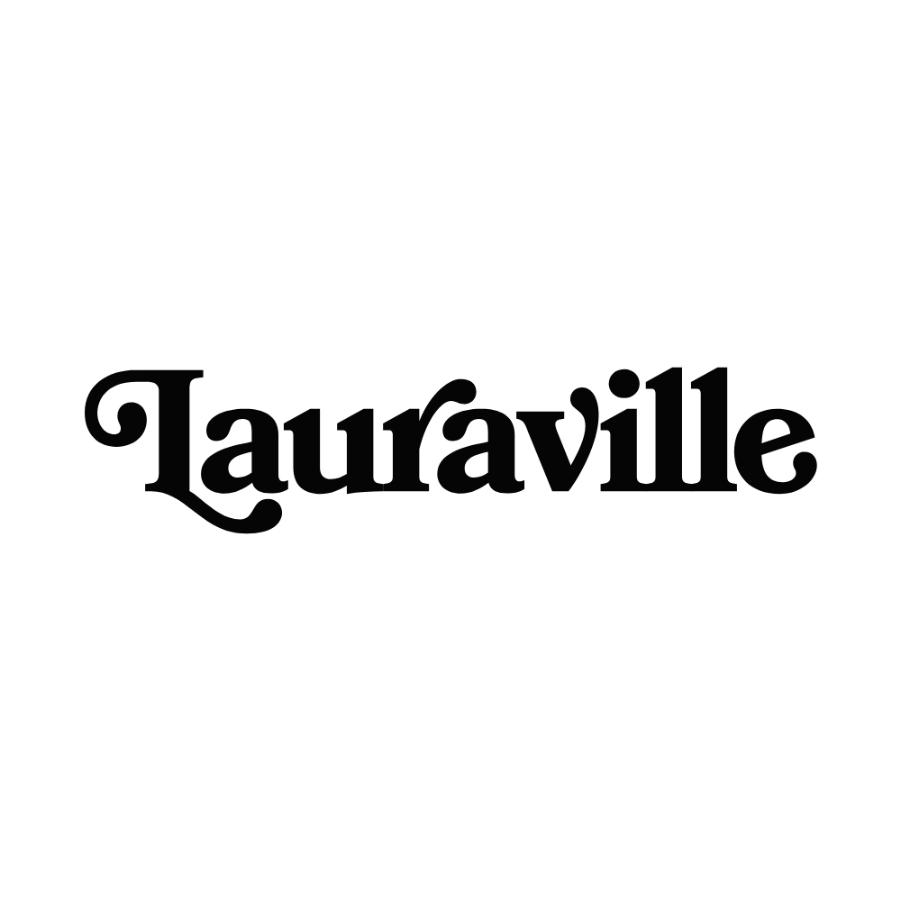 Lauraville Logo