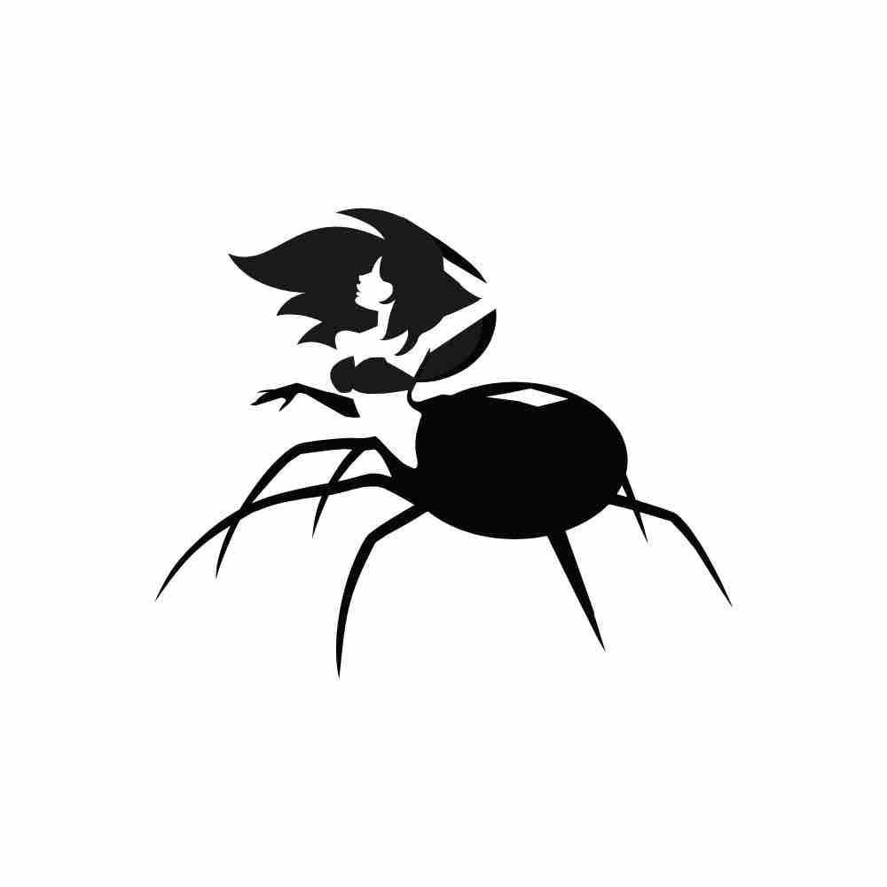 Spidora Logo