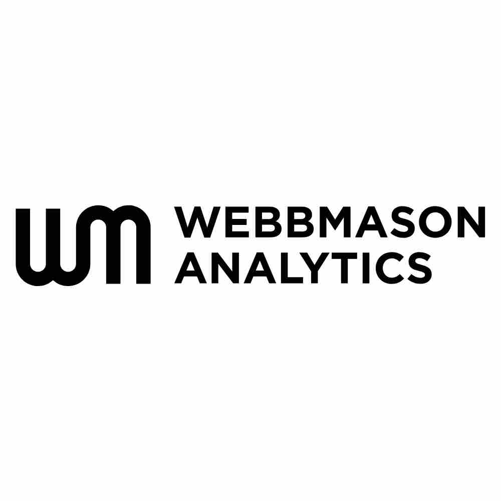 Webb Mason Analytics Logo