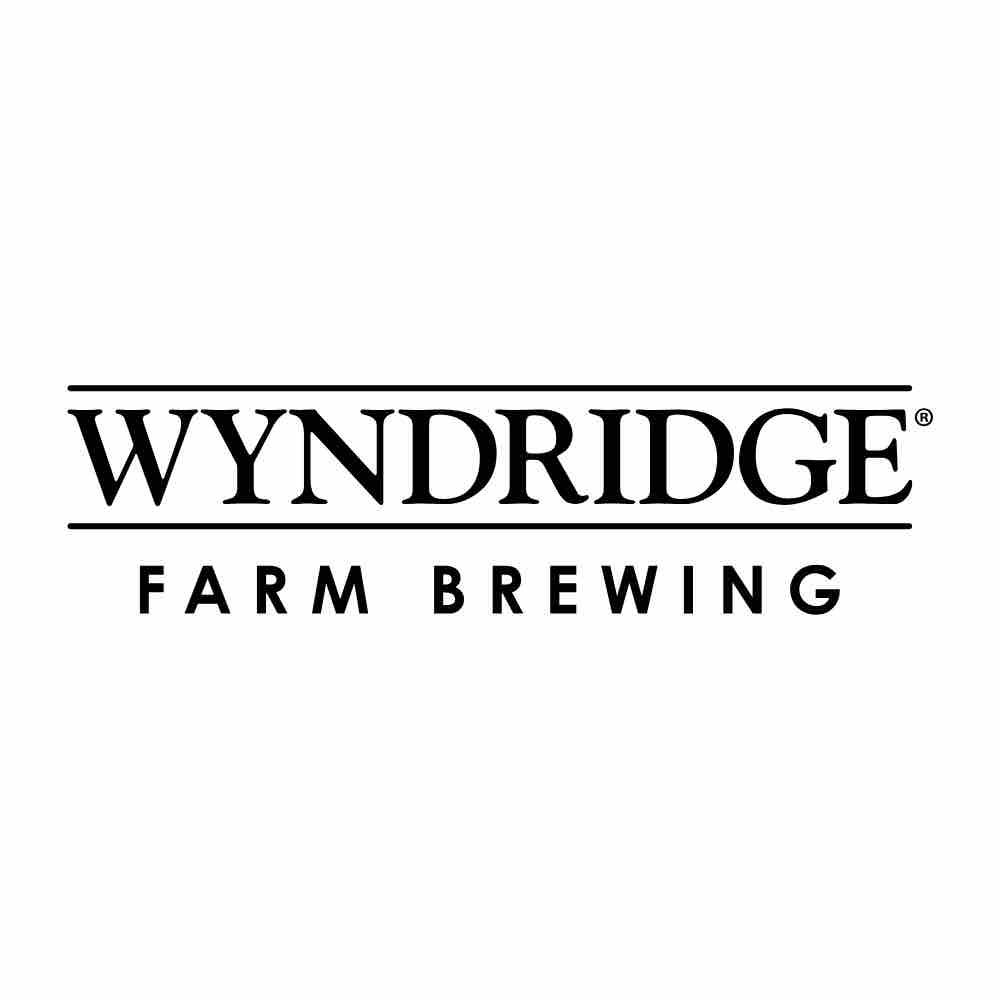 Wyndridge Farm Brewing Logo
