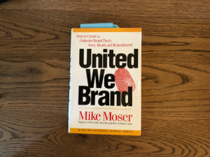United We Brand Book