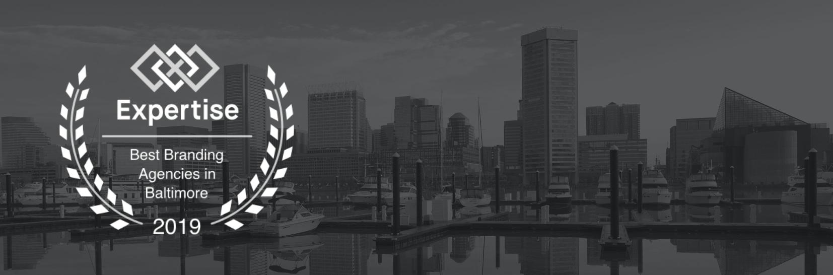 Expertise Award Banner