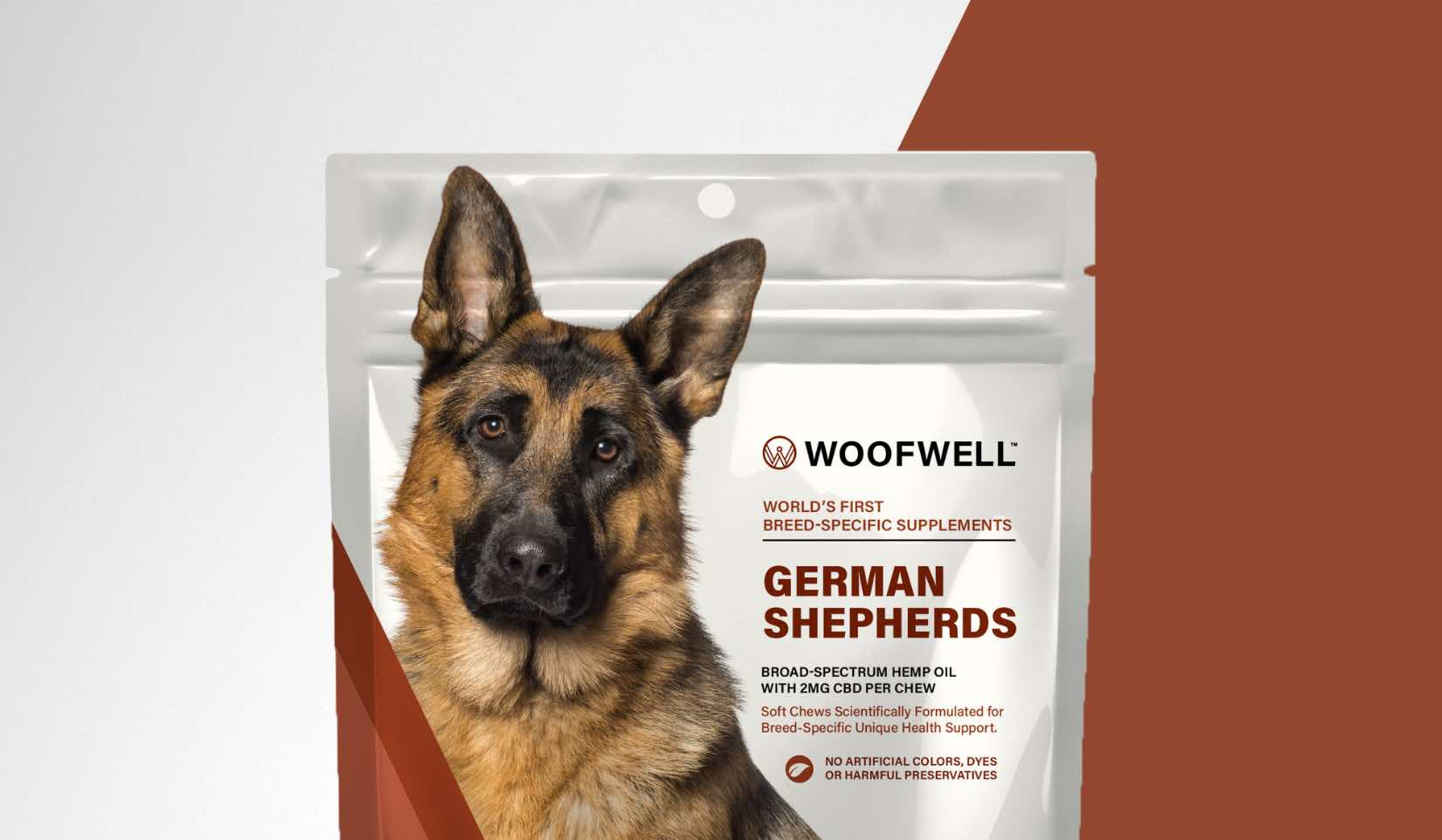 woofwell packaging