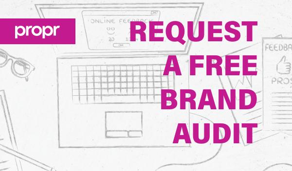 Free Brand Audit