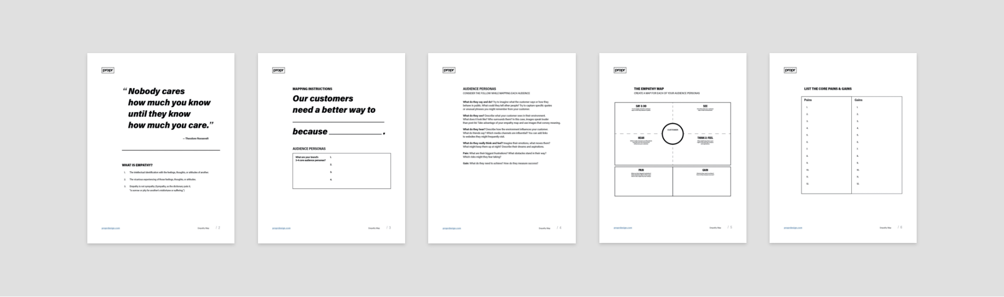 Empathy Worksheet Download@2x