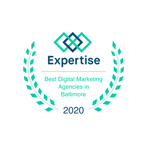 Best Digital Marketing Agency Baltimore 2020 Expertise Badge