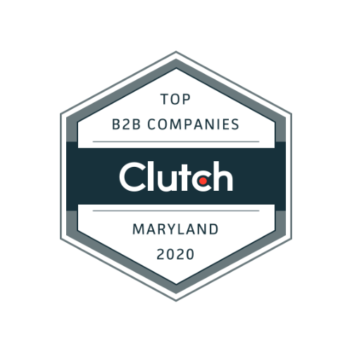 Clutch Badge Top Branding Agency 2020