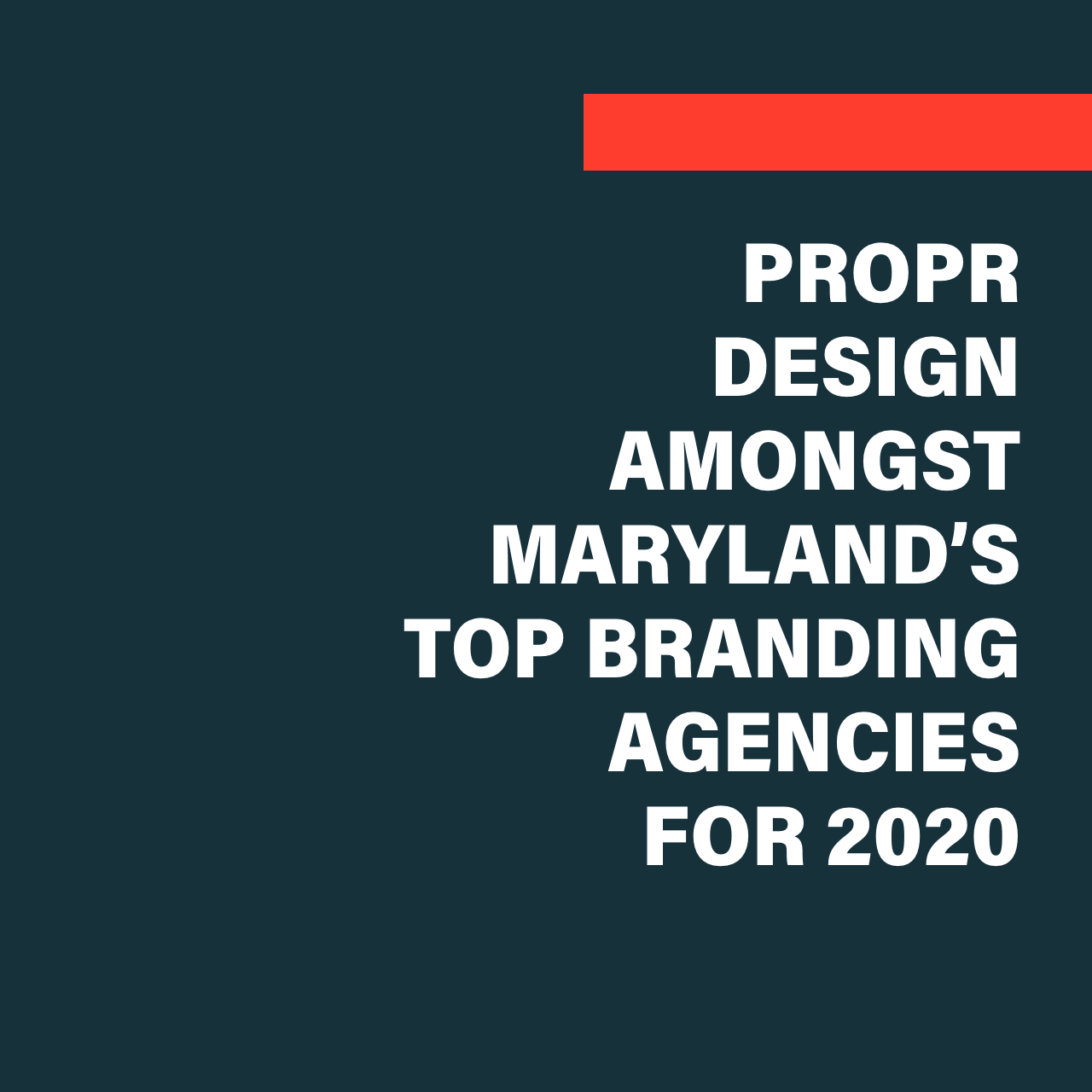 Top Branding Agency Banner