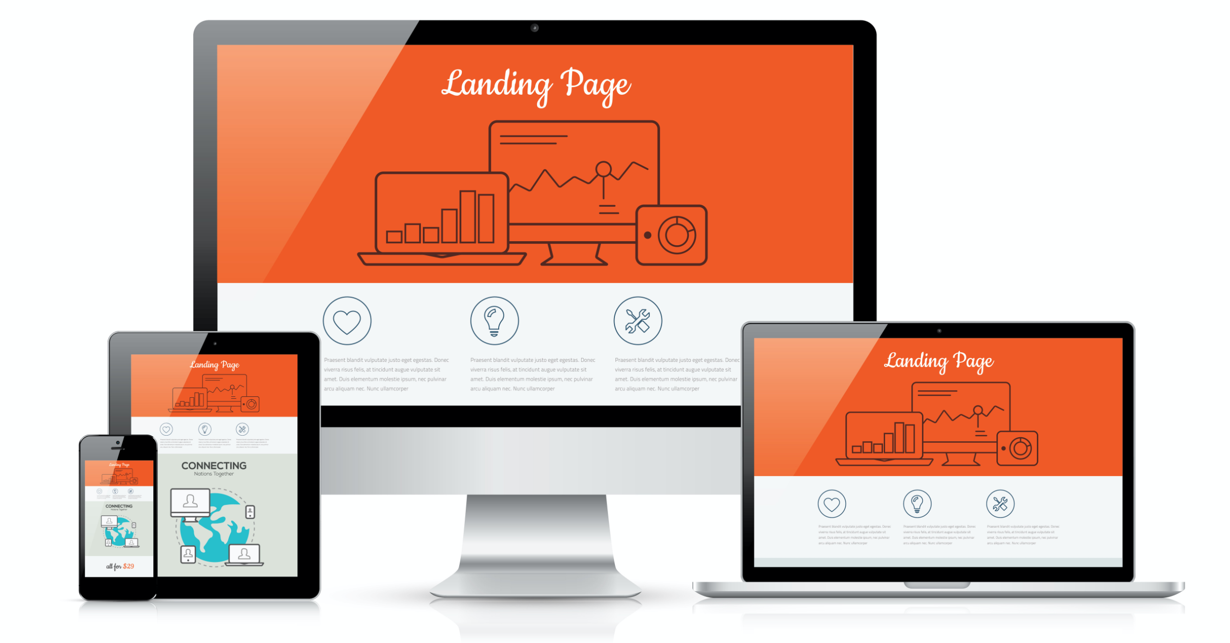 Why your Landing Page is Important for Driving Traffic