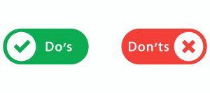 Do's and Don'ts of Updating your Website